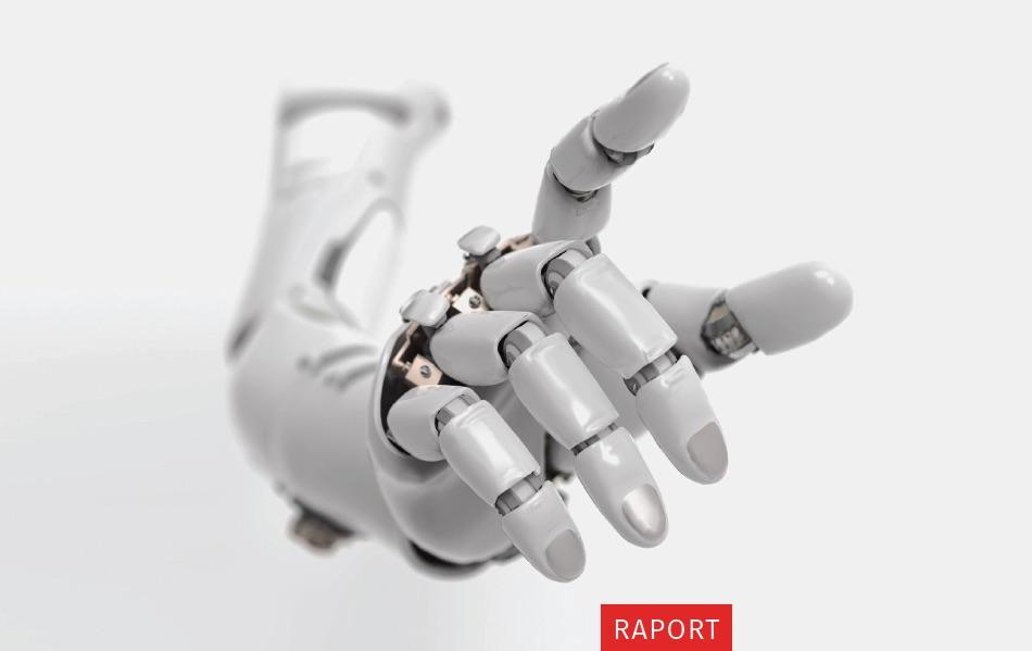 IoT i AI w Polsce