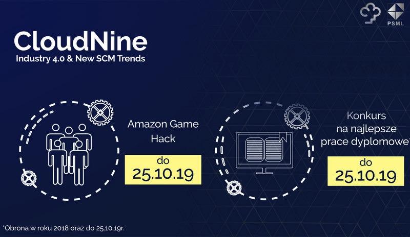 Konferencja i konkurs CloudNine
