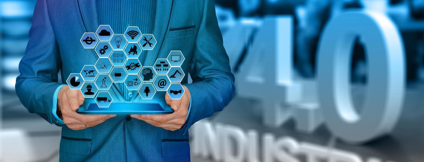 Oprogramowanie i systemy czujników fundamentem przemysłu 4.0