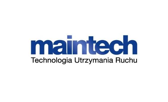 Technologie UR na Maintech