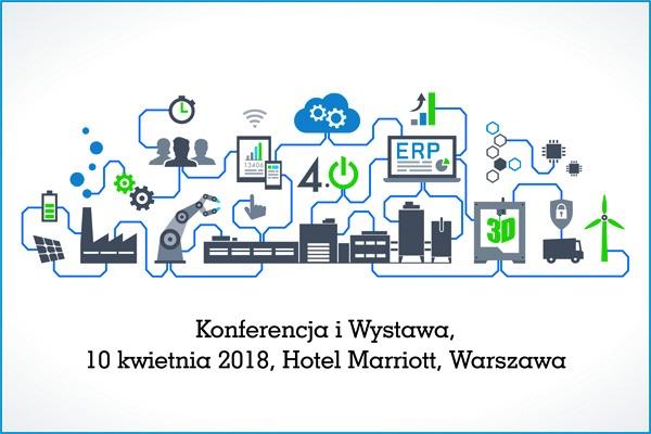 Control Engineering Polska Przemysł 4.0