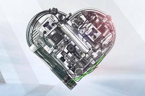 Wysoki poziom kompetencji w zakresie automatyki przemysłowej
