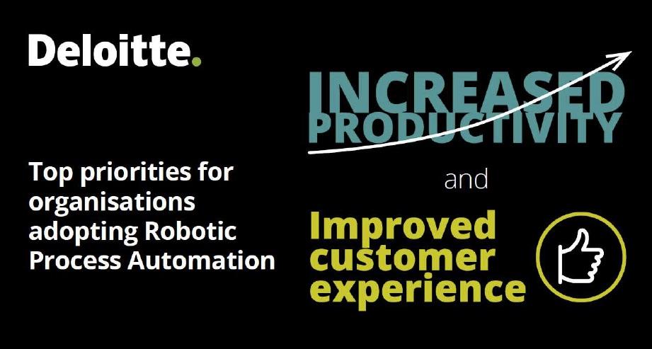 Roboty są gotowe do pracy, a ty? - raport RPA
