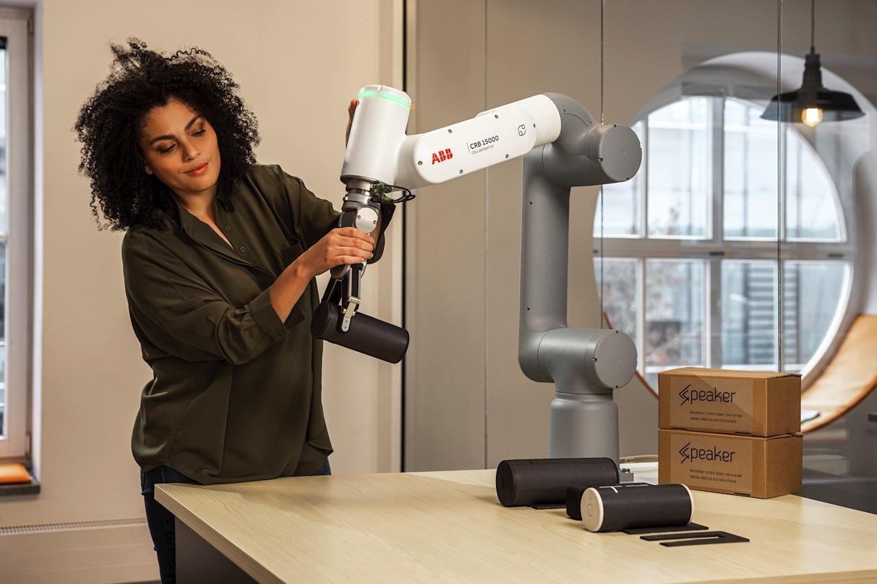 ABB Robot współpracujący GoFa