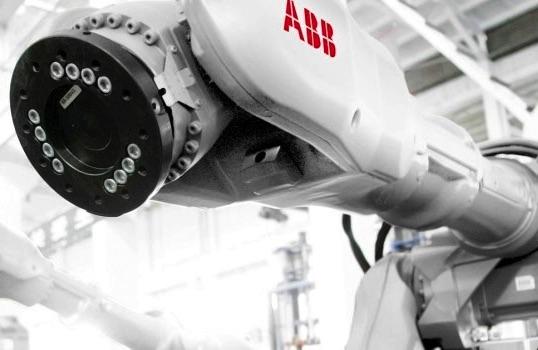 Warsztaty ABB podczas targów Automaticon 2019