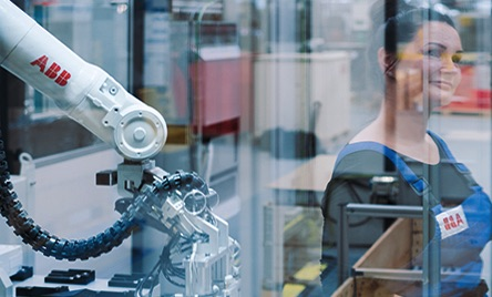 Spotkania z robotyką