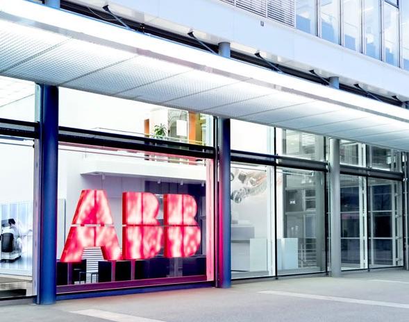 ABB sprzedaje biznes złącz