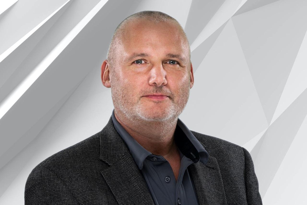 Joerg Theis nowy prezes Dywizji Automatyki Maszyn ABB (B&R)