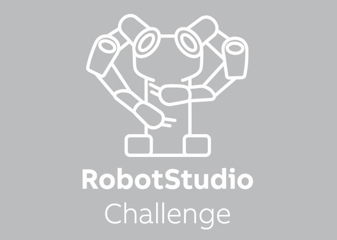 RobotStudio Challenge 2018