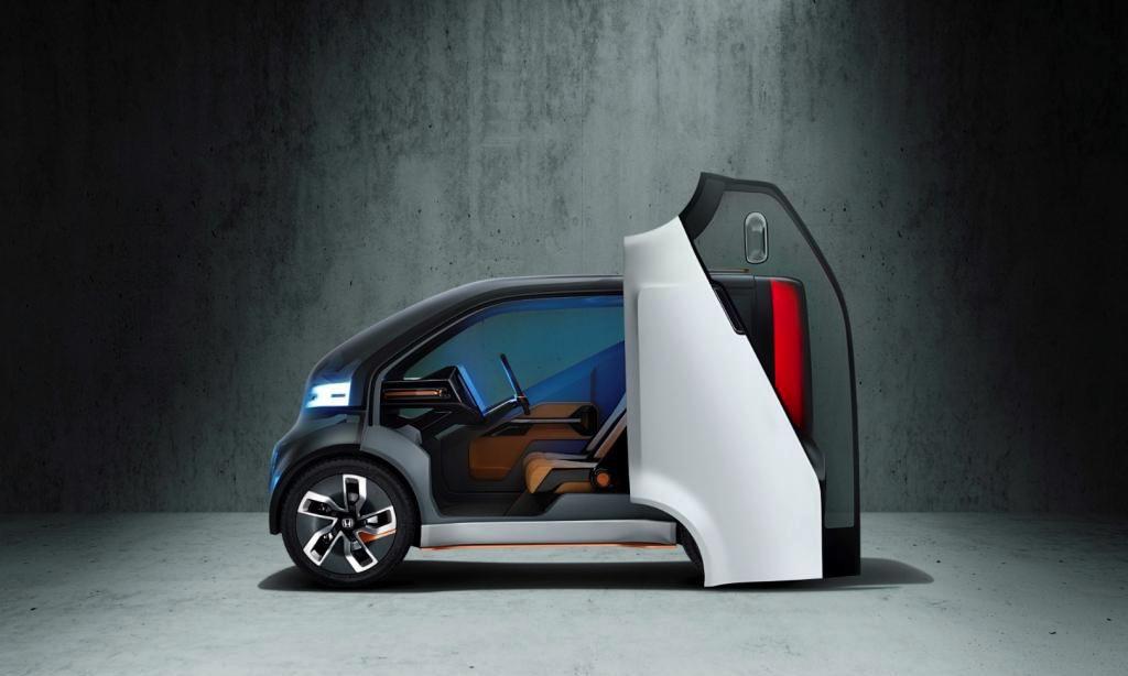 Honda wkracza w erę przemysłu 4.0