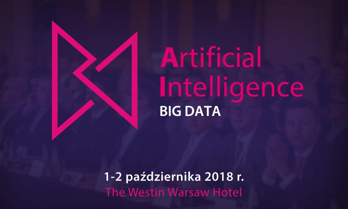Przyszłość według AI & Big Data Congress