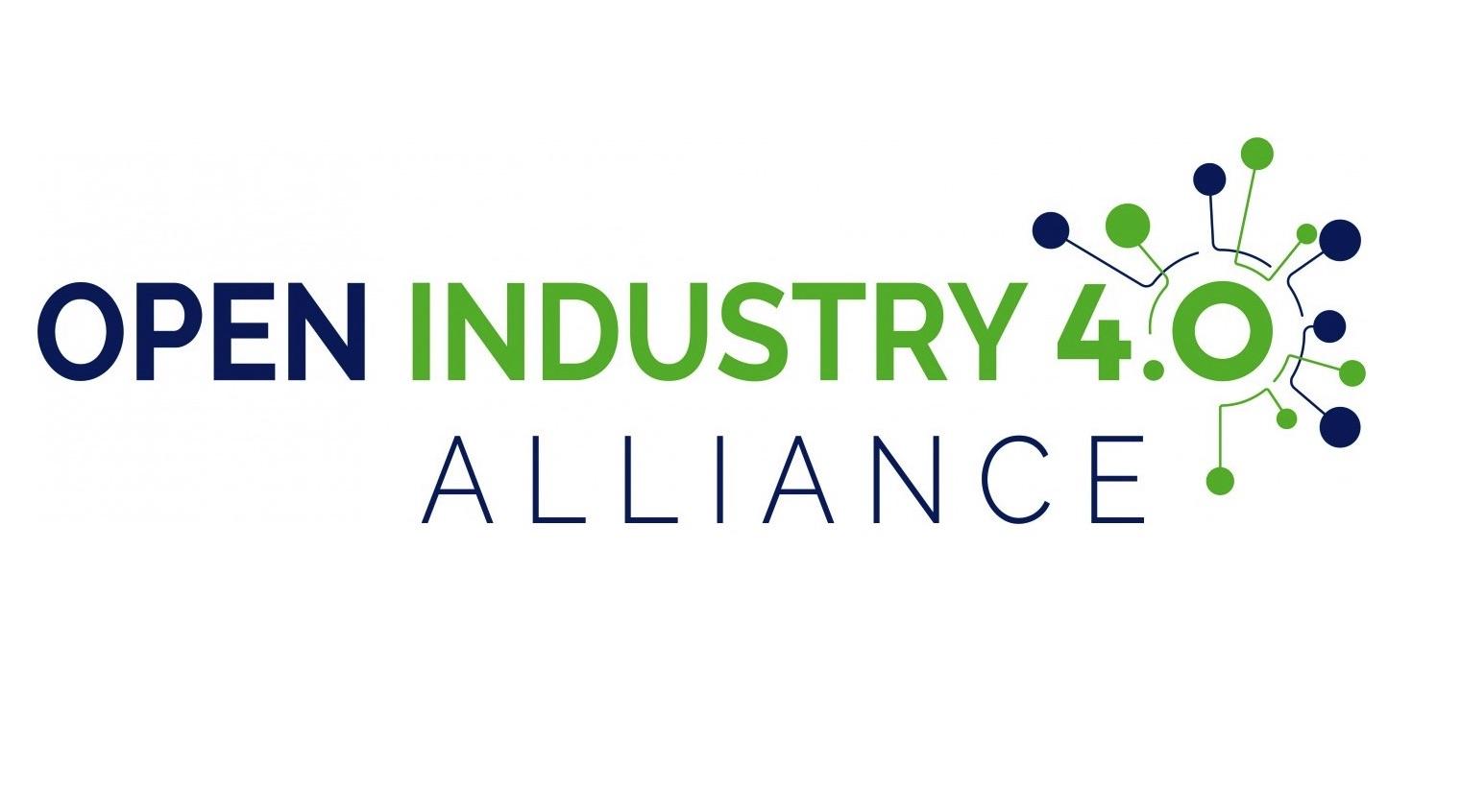 Open Industry 4.0 Alliance
