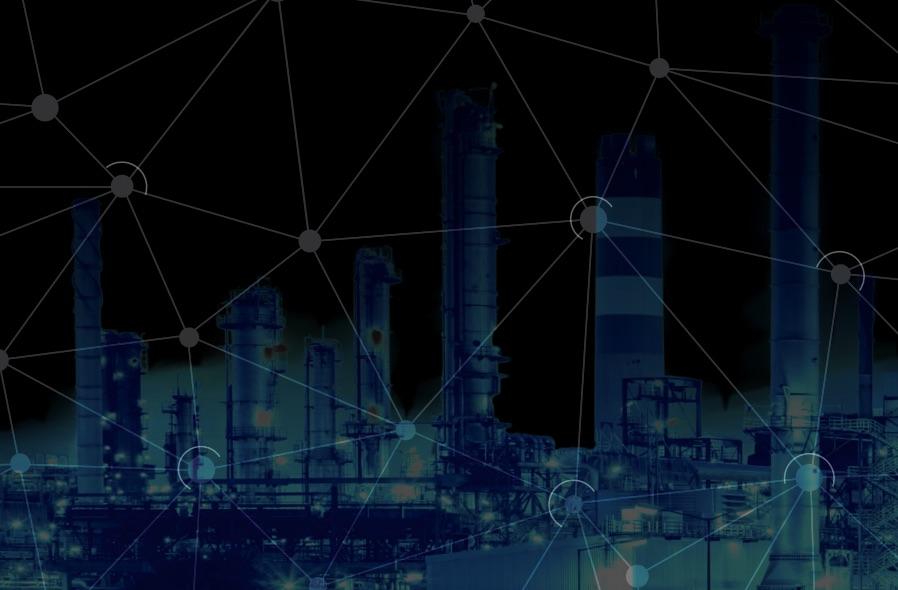 Cyberbezpieczeństwo - jak chronić sieci przemysłowe