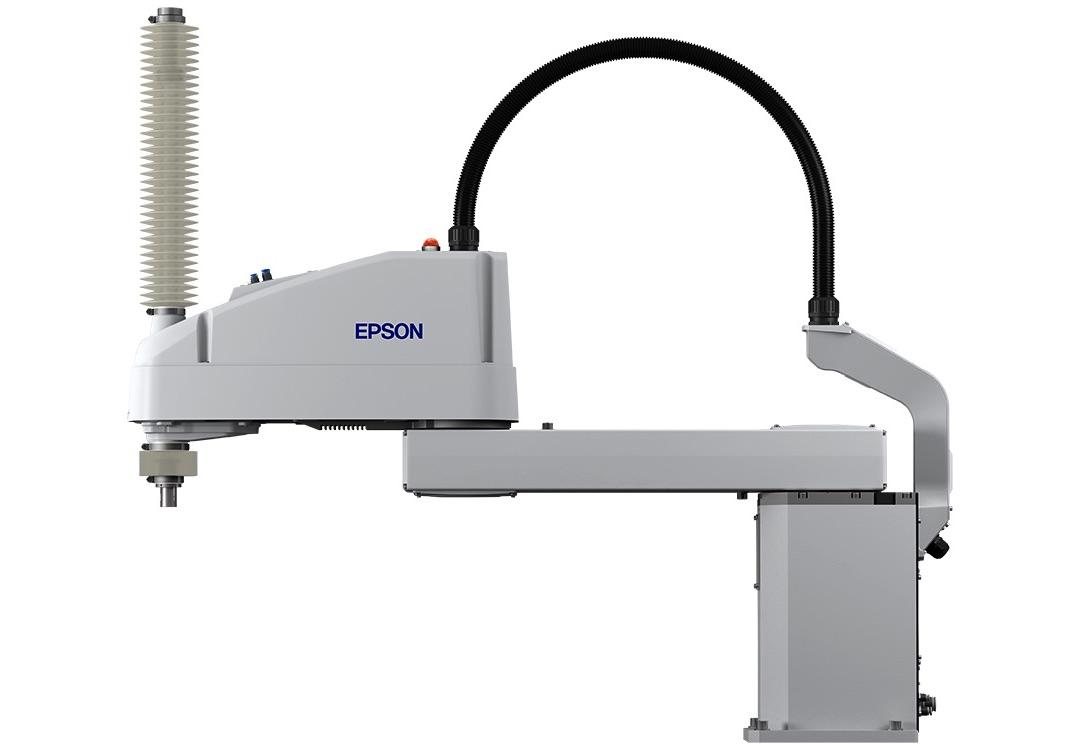 Roboty EPSON Scara ls 20