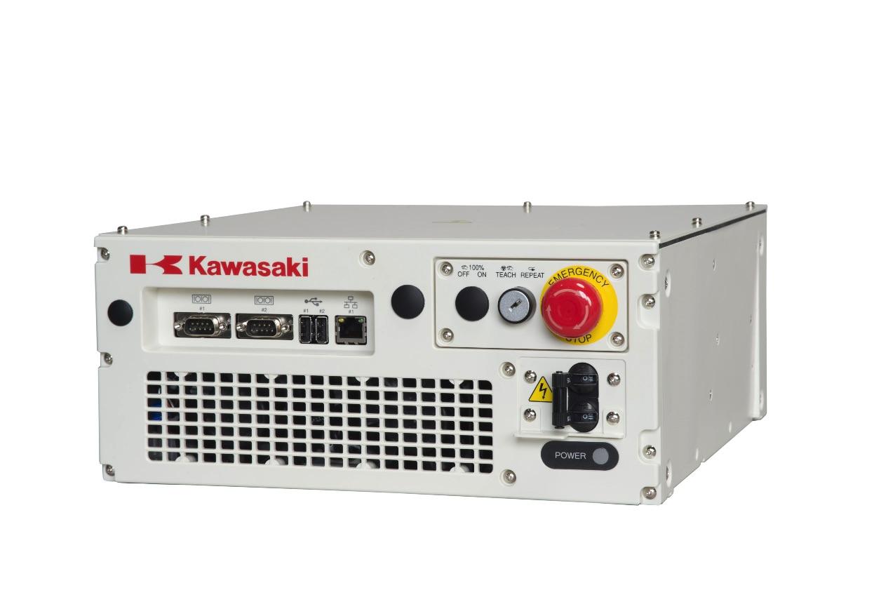 Kawasaki RS007L i RS007N