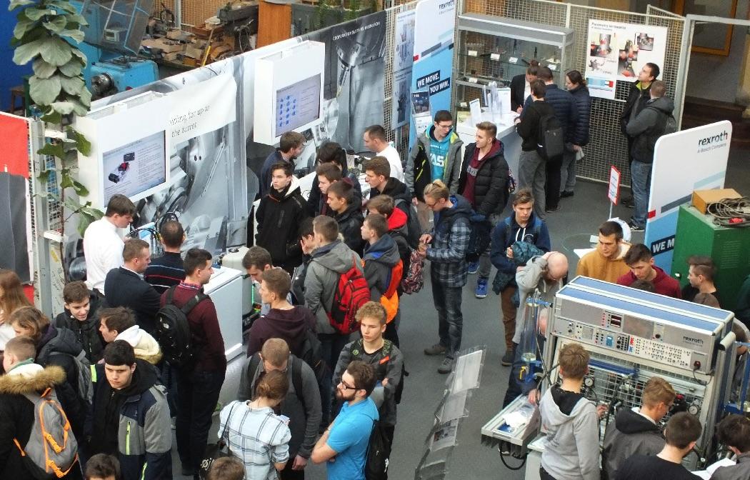 Inżynieria Przyszłości na TechDay