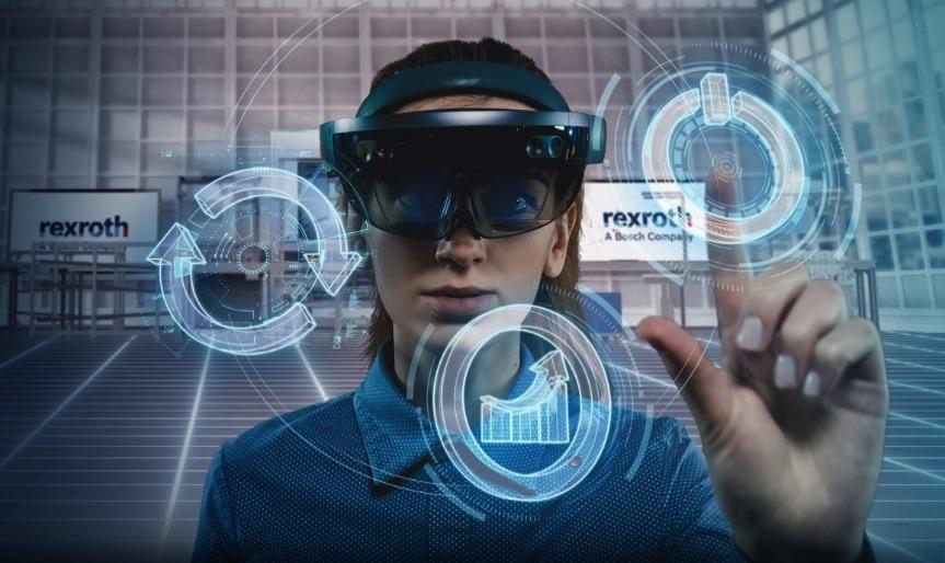Bosch-rexroth-VR