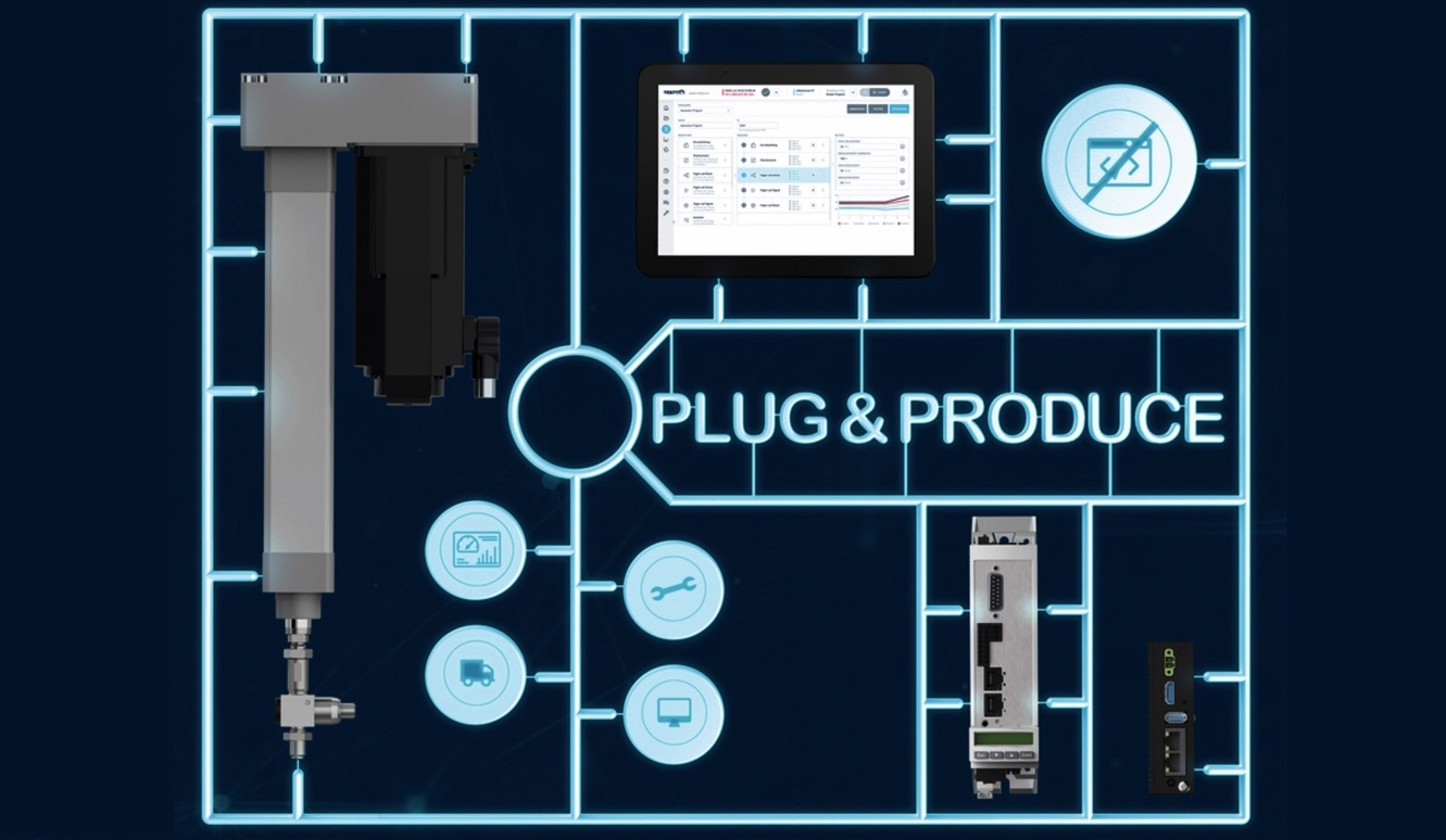 BoschRexroth System Smart Function Kit