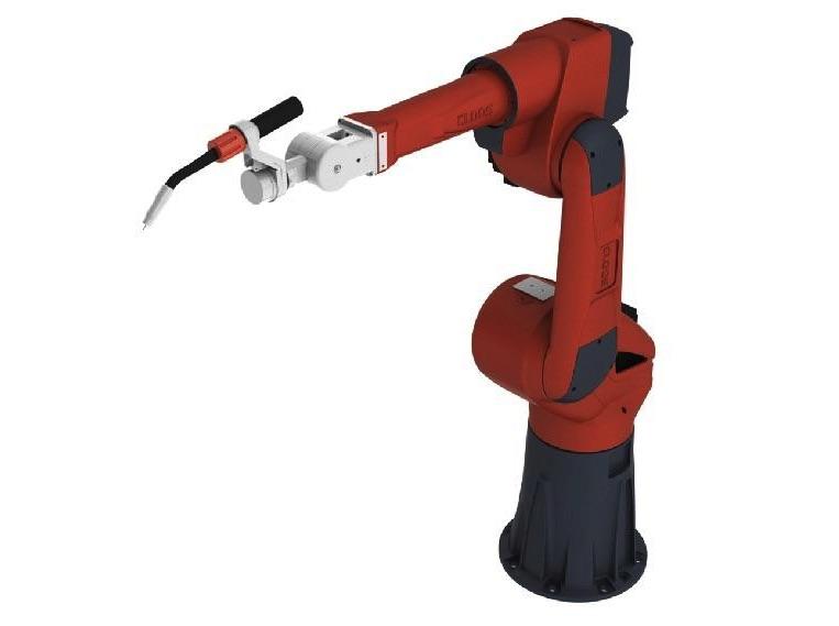 Zrobotyzowane i zautomatyzowane aplikacje spawalnicze firmy Cloos