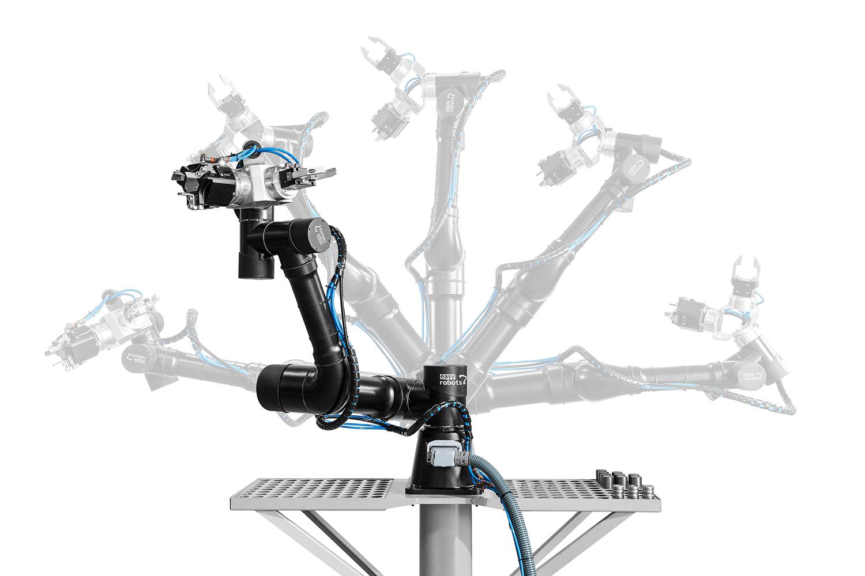 Easy Robots ES5