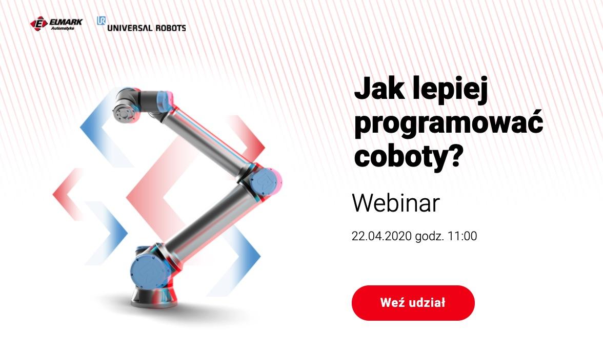 Jak lepiej programować coboty?