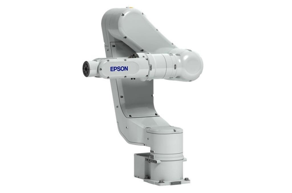Minimalny ruch, maksymalna wydajność – EPSON serii N