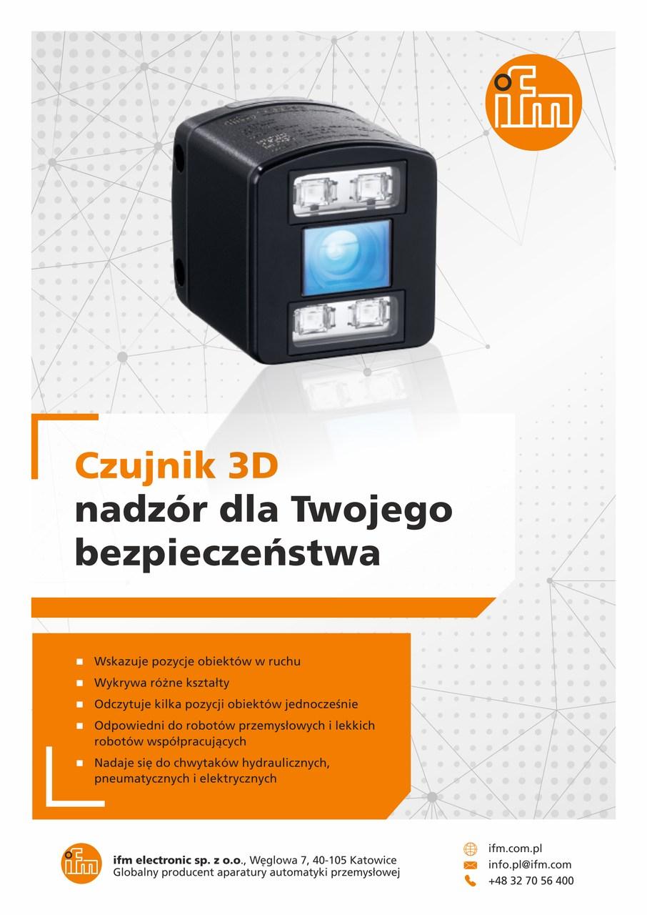 Systemy wizyjne 3D