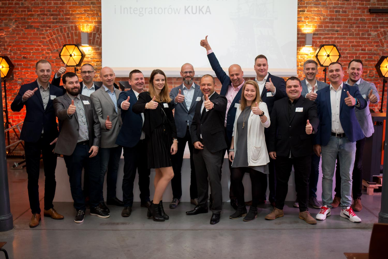 VII Spotkanie Integratorów i Partnerów KUKA