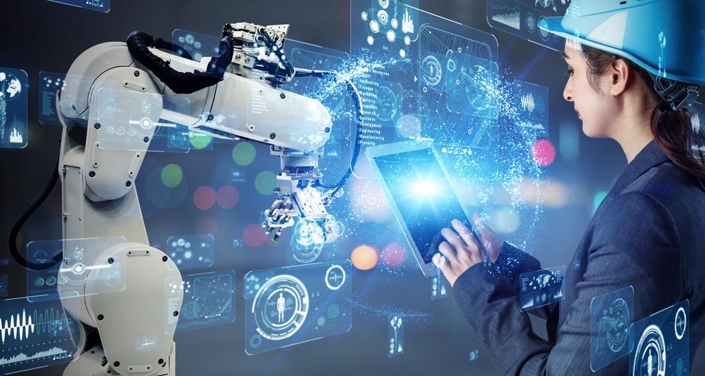 Mitsubishi Electric Europe Fabryka Przyszłości