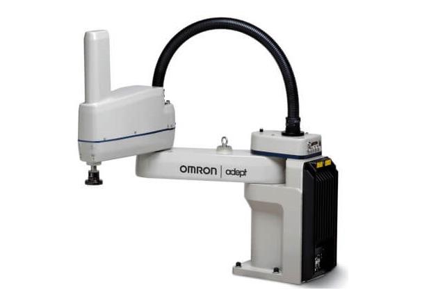 Robot scara Omron eCobra