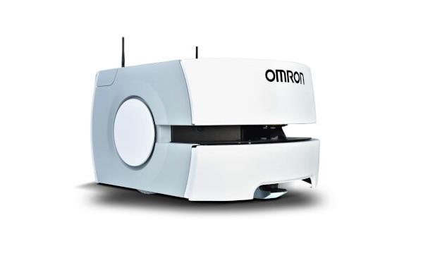 Roboty mobilne Omron LD-series