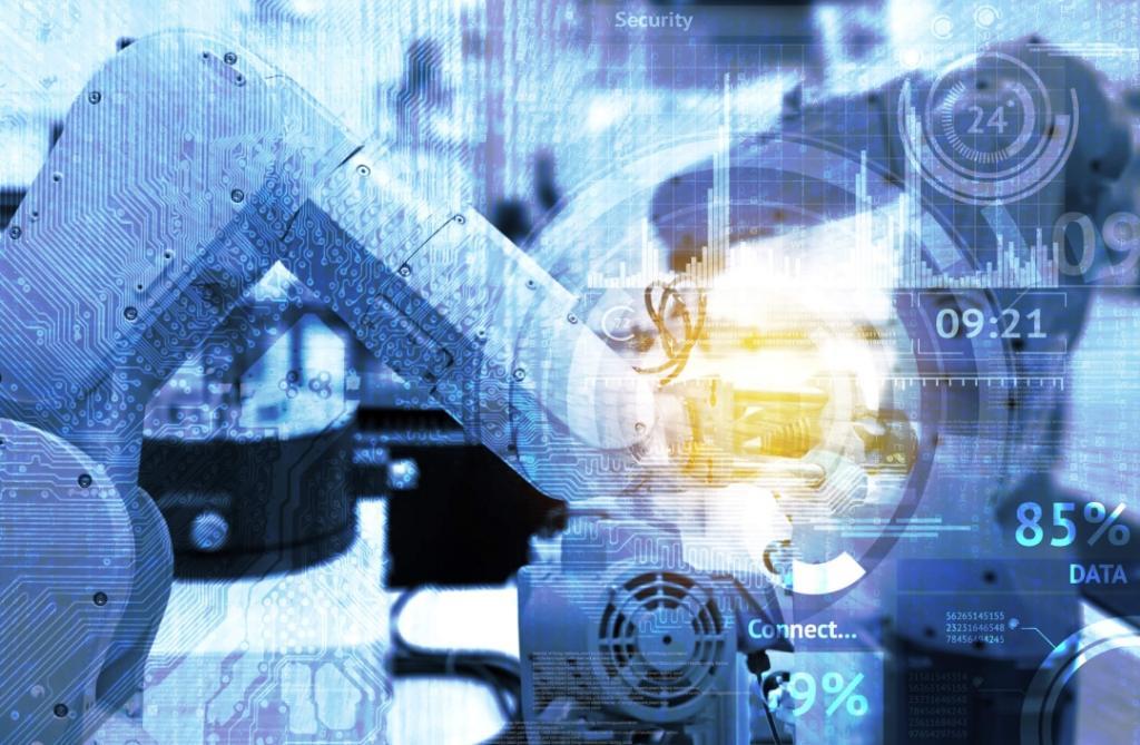 Innovation Lab firmy Omron w Polsce
