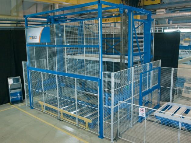 Automatyzacja sposobem na zwiększenie efektywności produkcji