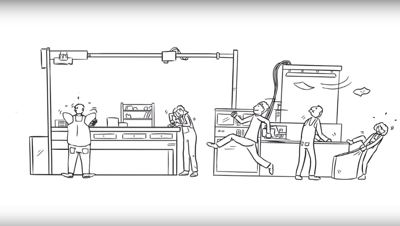 Jak wybrać system ERP dla fabryki?