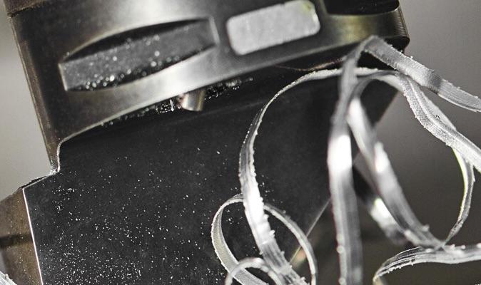 Wdrożenie systemu ERP w branży obróbki metalu