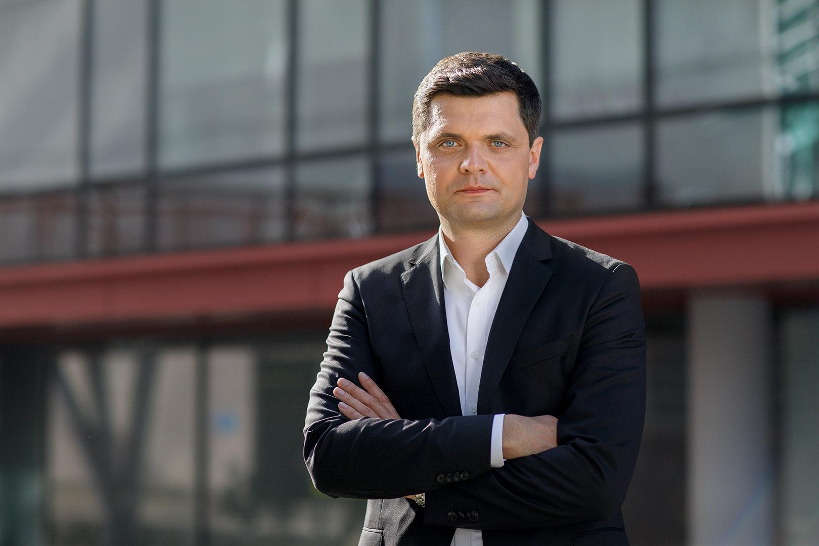 Arkadiusz Niemira, Prezes Zarządu PSI Polska