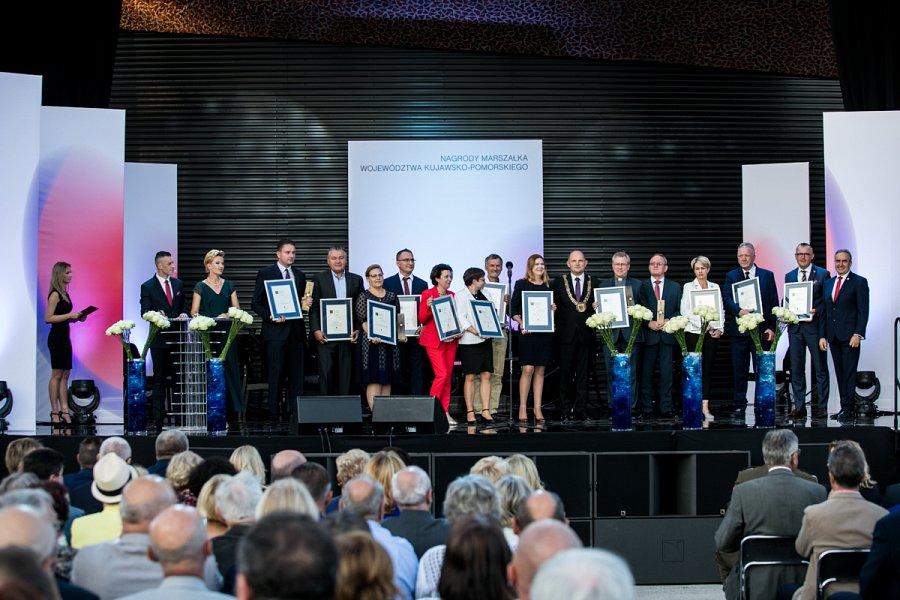 Nagrody Marszałka Województwa Kujawsko-Pomorskiego