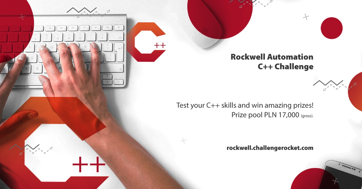 Rockwell Automation C++ Challenge