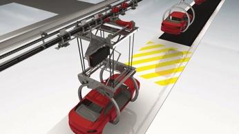MAXOLUTION® automotive / rozwiązania dla branży motoryzacyjnej
