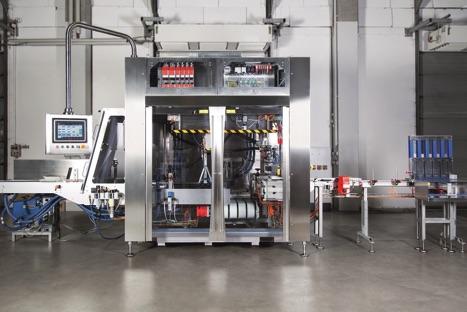 MAXOLUTION® machine automation / automatyzacja maszyn