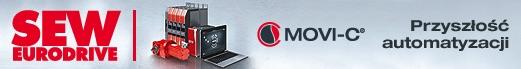 System automatyki napędowej MOVI-C®