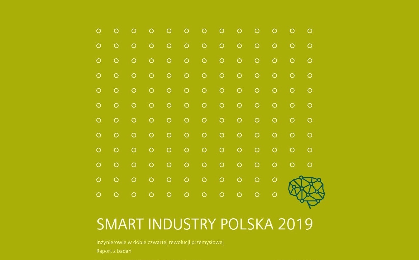 Raport Smart Industry 2019