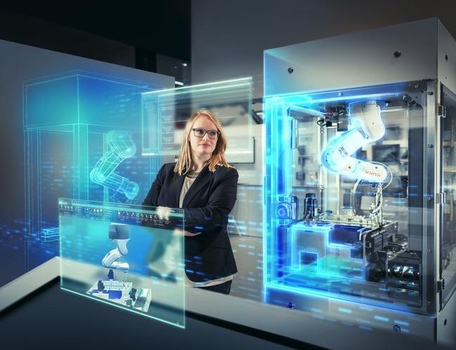 Siemens i Inżynierki 4.0