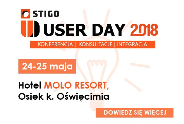 Konferencji USER DAY