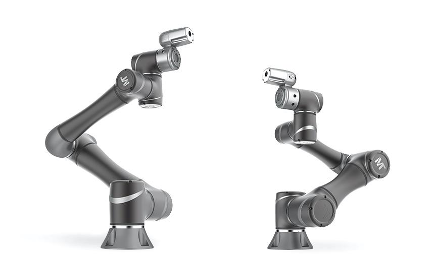 Roboty współpracujące Techman Robot