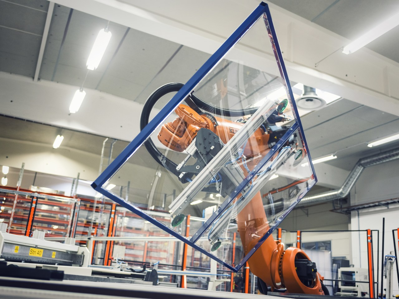 Bezpieczeństwo coraz ważniejsze w przemysłowej rewolucji 4.0.