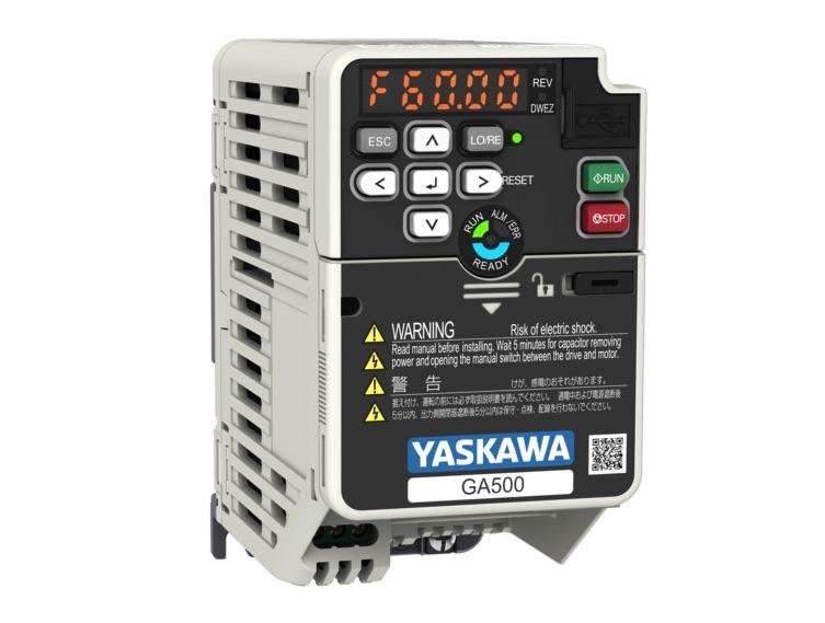 yaskawa przemienników częstotliwości GA500