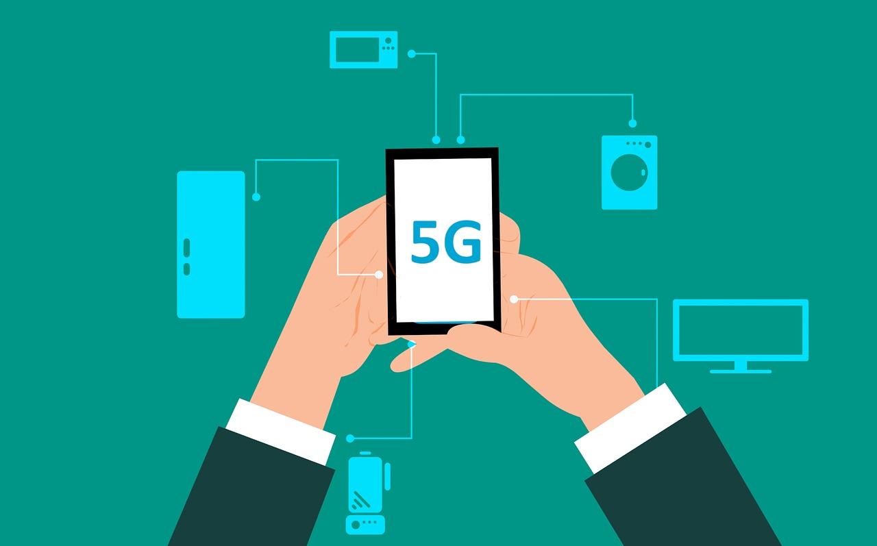 Budowa 5G przyspieszy