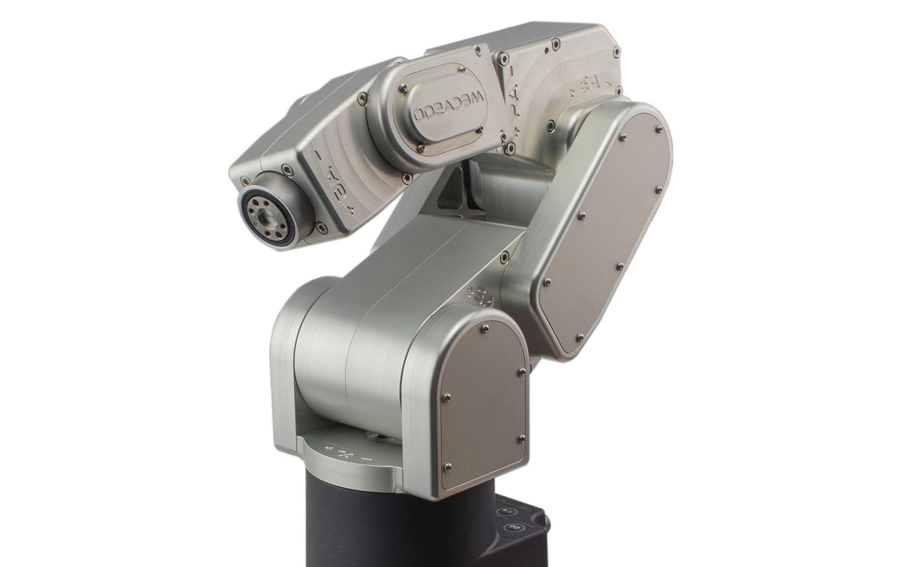 Meca500 najmniejszy robot świata