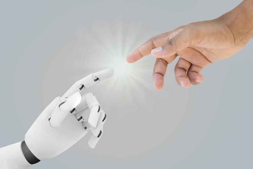 Automatyzacja oparta na sztucznej inteligencji
